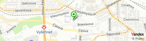 Mateřská škola Boleslavova