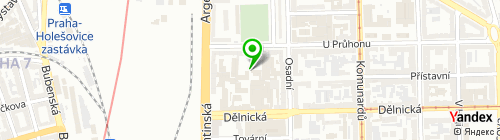 GT-R Centrum Praha