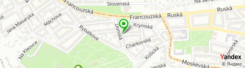 Donská Clinic