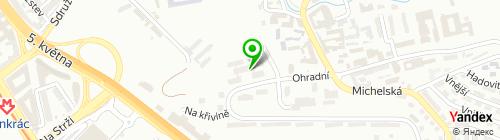Základní škola Ohradní