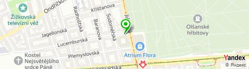 Bankomat, Travelex Czech Republic, a.s., finanční společnost