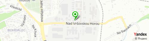Veterinární ordinace MVDr. Pavlína Hájková