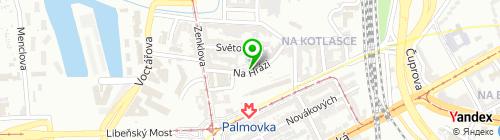 HSK Praha