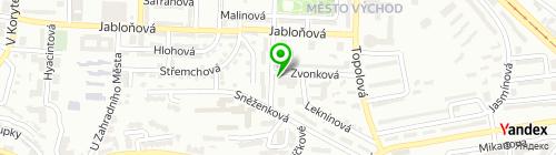 Pivní bar Zvonková
