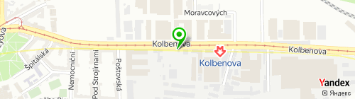 Poliklinika Kolbenova