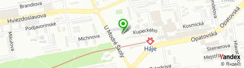 Základní škola Kupeckého