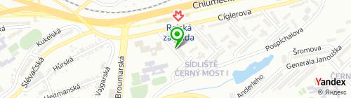 Úřad městské části, Praha 14