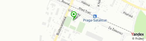 Sportareál Praha-Satalice