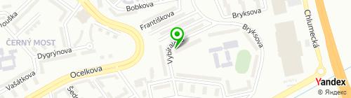 Mateřská škola Vybíralova 967