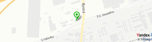 Metrostav, divize 11