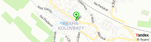 AMADA Praha