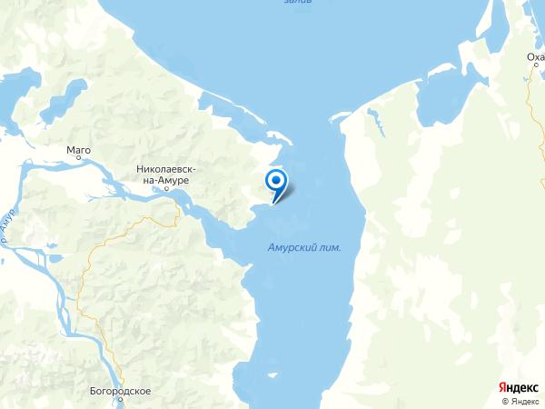 урочище Новопокровка на карте