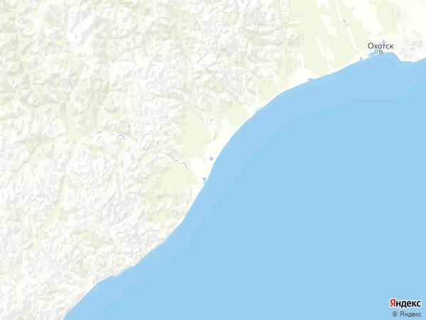 урочище Красноармейский на карте