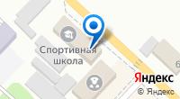 Компания ДЮСШ на карте