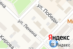 Схема проезда до компании Ростелеком, ПАО в Аниве