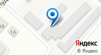 Компания Анивский бриз на карте