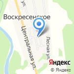 Фельдшерско-акушерский пункт на карте Южно-Сахалинска