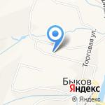 Долинская Централизованная Библиотечная Система на карте Южно-Сахалинска