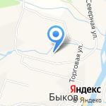 Управление городским хозяйством на карте Южно-Сахалинска