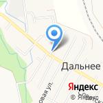 Аптекарь на карте Южно-Сахалинска