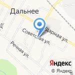 УралСтройСнаб на карте Южно-Сахалинска