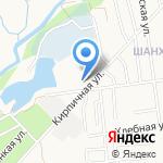 АвтоПрофи на карте Южно-Сахалинска