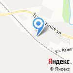 КОЛОРИТ на карте Южно-Сахалинска