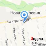 Производственно-торговая компания на карте Южно-Сахалинска