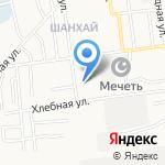 ZANINI на карте Южно-Сахалинска
