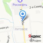 ИмпортСпецТех Сервис на карте Южно-Сахалинска