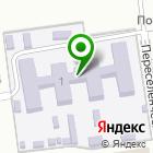 Местоположение компании Детский сад №22, Ивушка