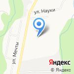 Институт морской геологии и геофизики Дальневосточного отделения РАН на карте Южно-Сахалинска