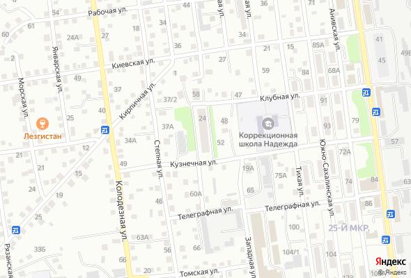 продажа квартир Дом на Кузнечной