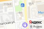 Схема проезда до компании ZапчастеR в Южно-Сахалинске
