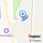 Оптовик на карте Южно-Сахалинска