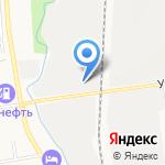 Ле`МУРР на карте Южно-Сахалинска