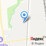 Оптово-розничная компания по продаже овощей на карте Южно-Сахалинска