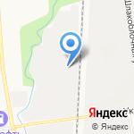 Цвет на карте Южно-Сахалинска