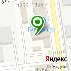 Местоположение компании BG Sakhalin