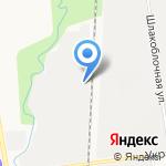 Мир Сухофруктов на карте Южно-Сахалинска