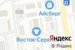 Схема проезда до компании Компания в Южно-Сахалинске