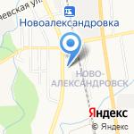 Старт-Фишинг на карте Южно-Сахалинска