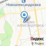 Аптека на карте Южно-Сахалинска