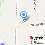 Лидер на карте Южно-Сахалинска