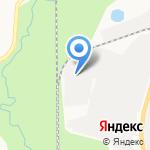 Сахалин Транс Сервис на карте Южно-Сахалинска
