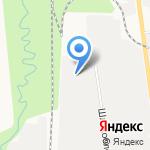 ТБМ-Даль на карте Южно-Сахалинска