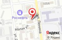 Схема проезда до компании Мои документы в Прочноокопской