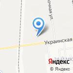 Римейк-здоровое питание-2 на карте Южно-Сахалинска
