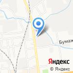 Сахалин-Инжиниринг на карте Южно-Сахалинска