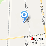 СахГрузСервис на карте Южно-Сахалинска